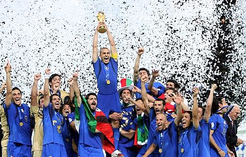 Mondiali Calcio 2006