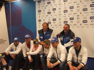 Fornitore campionato mondiale sci 2008