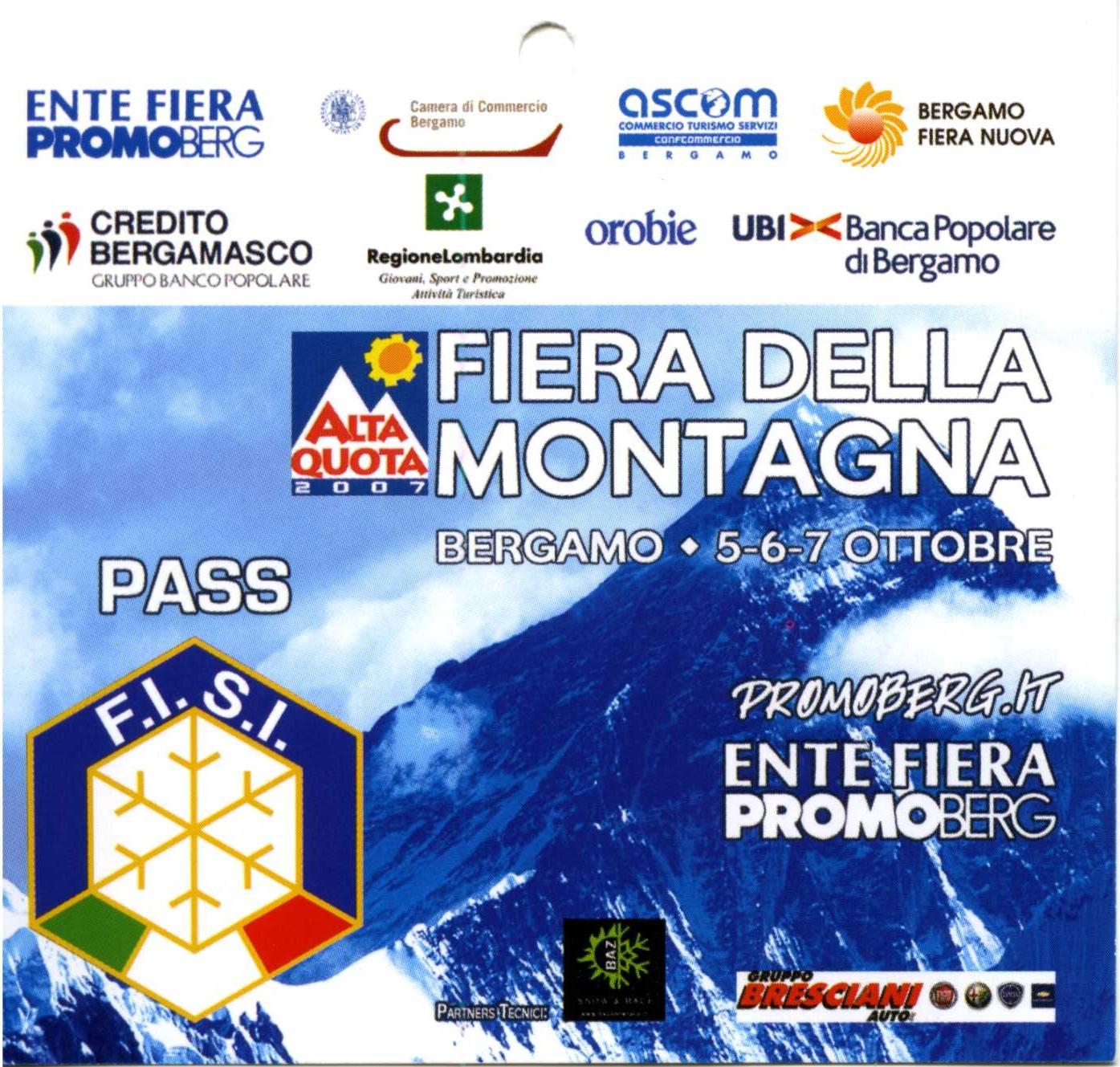 Pass Altaquota